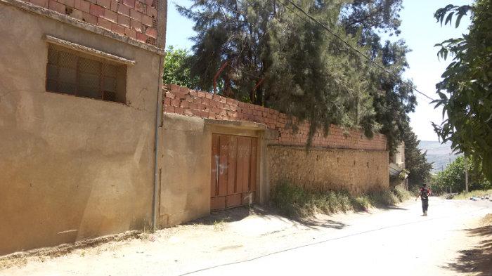 Villa composée d'un bungalow à Médéa