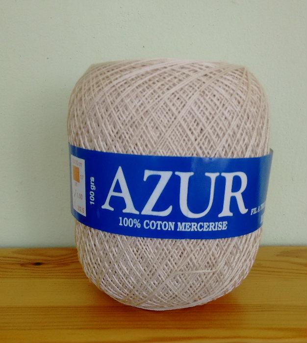 Pelotes de fil à crochet