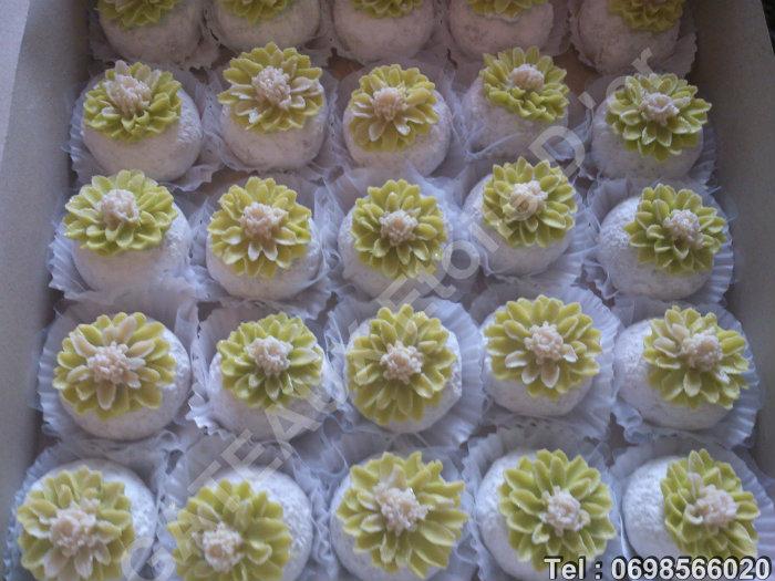 Fabrication des Gâteaux traditionnels