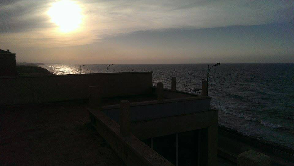 Villa sur la mer à Boumerdes