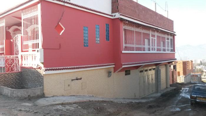Villa R+1