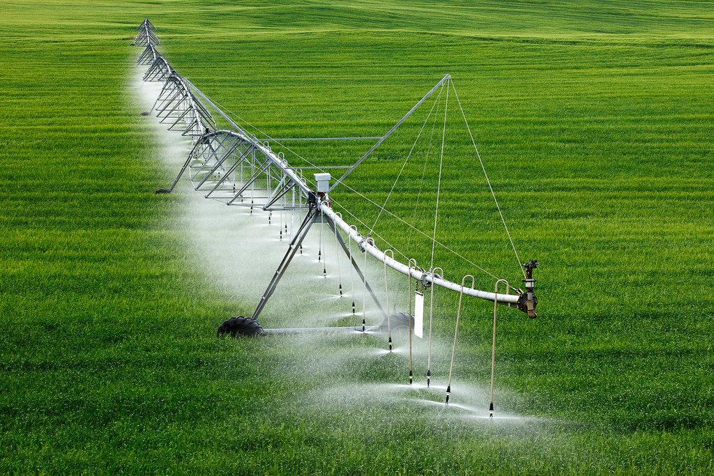 vends 3 pivot d'irrigation de 30 hectares chacun