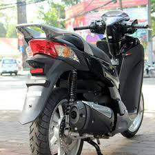 Honda SH 300 2012