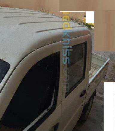 changhe double cabine avec plateau