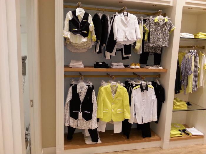 ملابس تركية للاطفال