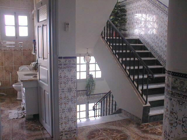 Villa 5 niveaux à seballa Draria