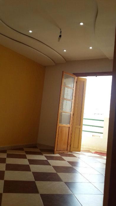 Appartement lumineux de 104 m2 vu sur mer