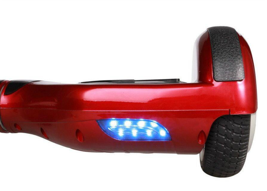Scooter électrique auto équilibrage