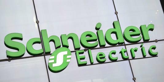 Détail pièces électriques industrielles
