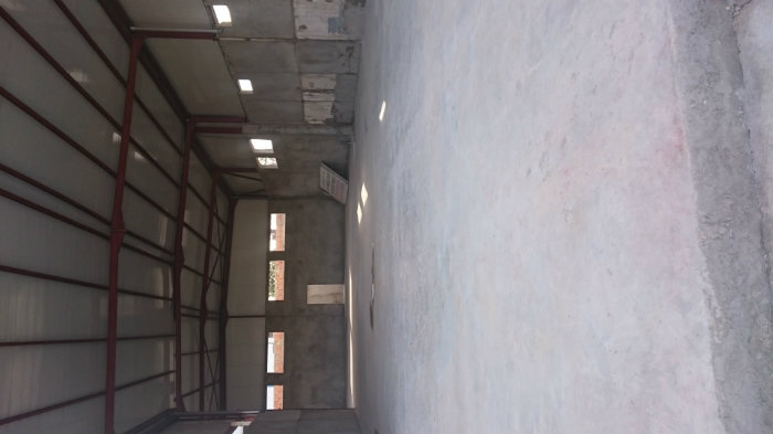 LOCAL COMMERCIAL SHOWROOM STOCKAGE