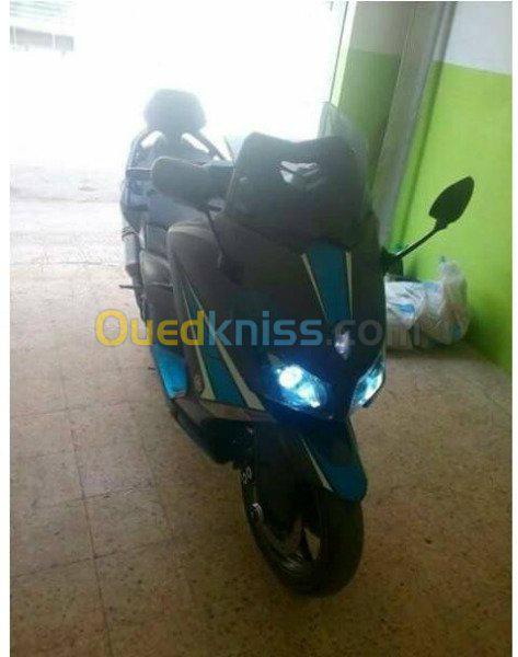 Yamaha timax530 2014
