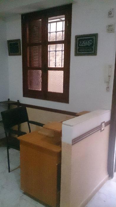 Luxueux cabinet médical meublé,rdc de villa ,centre de Baba hassen