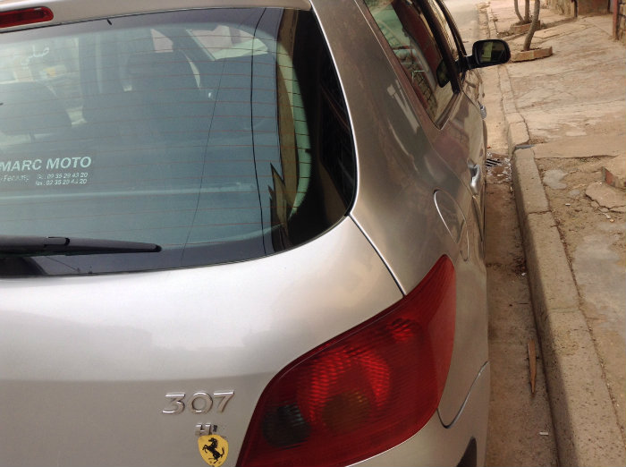 307 Moteur 1.4 HDI neuf +turbo+le mécanisme general