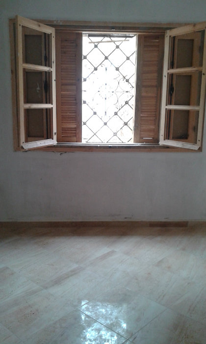 Appartement F4 tout neuf