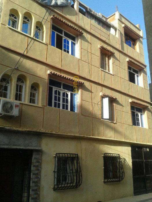 Villa Alger Bordj el kiffan