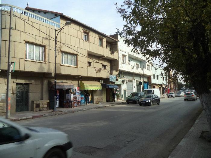 LOCAL a Tiaret