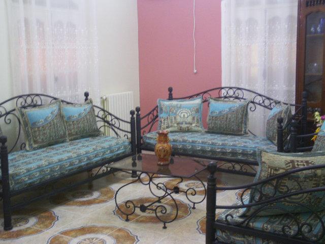 Belle villa à Guelma