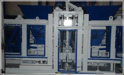 Machine de parpaingf