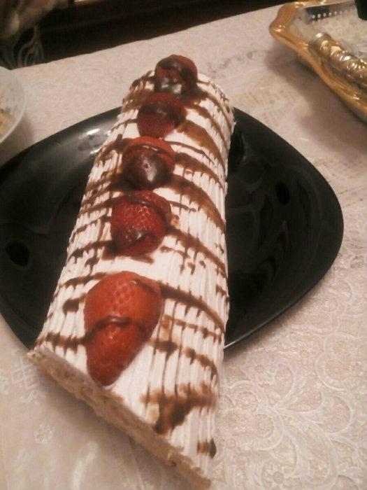 Gâteau et patisserie