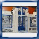 machine fabrication de brique, parpaing, pavés autobloquant