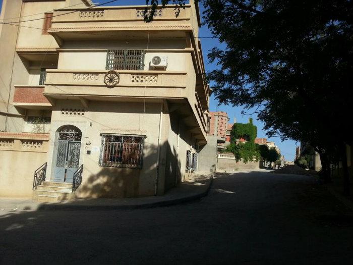 Villa à khenchla