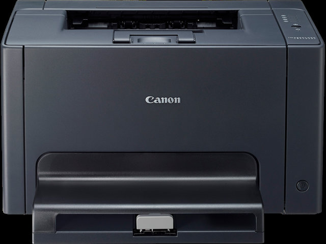 Imprimante Laser Canon LBP 7018c Bon état / sous emballage