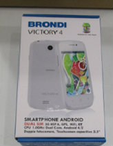 Portables Brondi Victory 4
