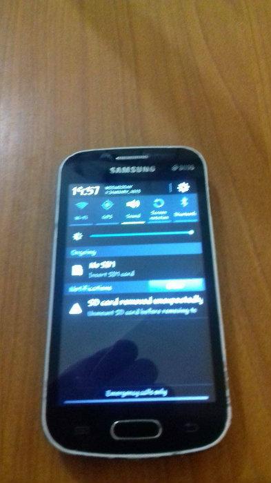 Samsung Galaxy GT-S7392