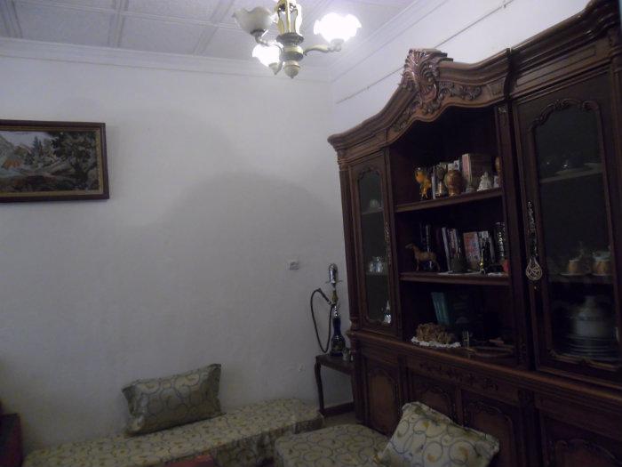 Villa à cité Ben Rebih