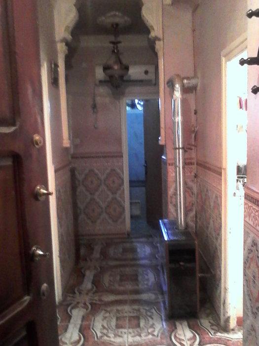 Appartement f3 tiaret