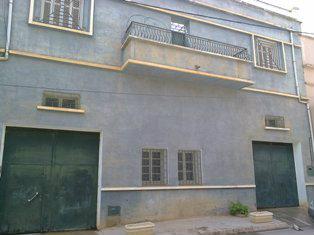 Maison superficie de 250 M² à MASCARA