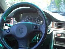HONDA CIVIC ROVER 400/45 1997