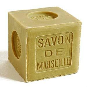LIGNE DE FABRICATION SAVON DE MARSEILLE