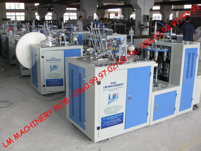 Matériel professionnel  matériaux & équipement  machine sac plastique