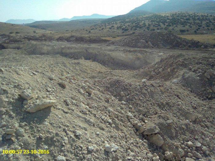 قطعة أرض (كاريار )