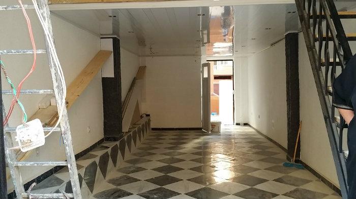 Local / magasin à Boujlida - TLEMCEN