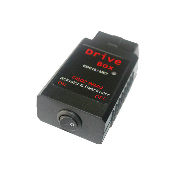 Scanner diagnostic auto