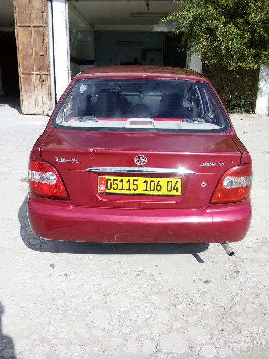 سيارة صينية للبيع او التبراز