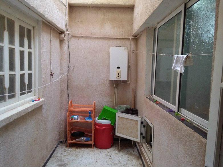 منزل عائلي بحي بن جرمة الجلفة