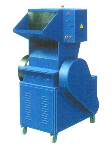 آلات إعاد تدوير البلاستيك