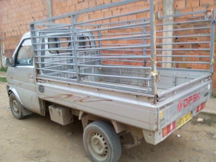 Dfsk 2013 هربين للبيع ماشية 61 الف