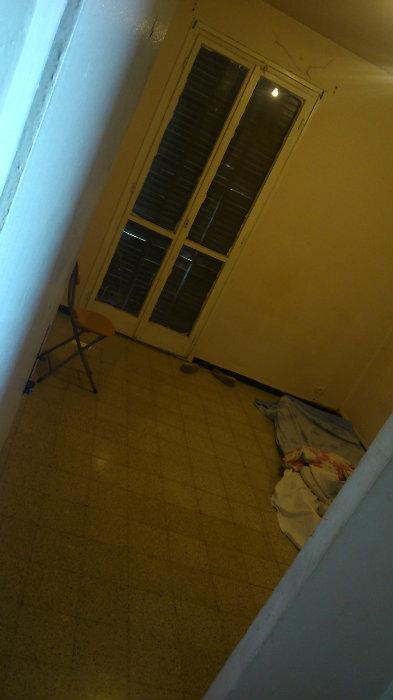 شقّة بأربع غرف (F4) في بئر مراد رايس / لاكونكورد