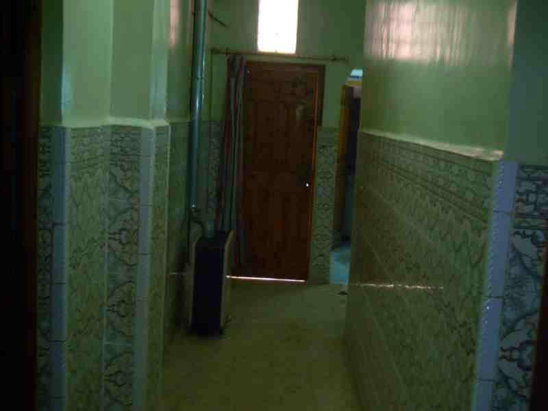 villa à bormadia relizane