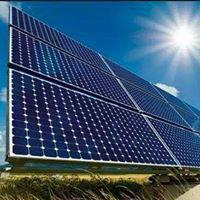 تركيب و تصليح الواح الطاقة الشمسية