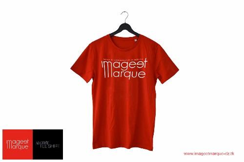 T-shirt personnalisé Hydra, Alger