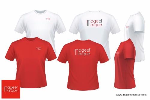 Tee-shirts personnalisés, polos, sweats, casquettes avec votre logo Hydra Alger