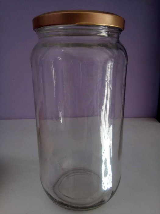Emballage en verre