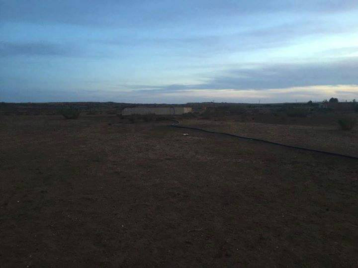 ارض فلاحية 30 هكتار