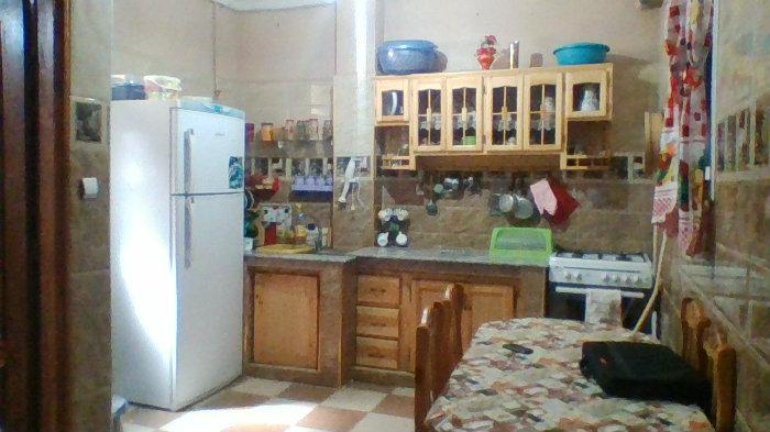 منزل يقع في عين بن عمران