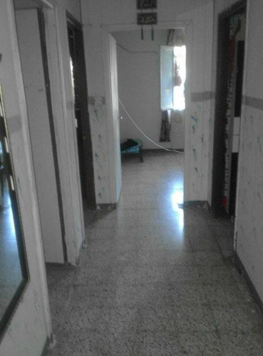 سكن شبه جاهز متكون من 3 غرف